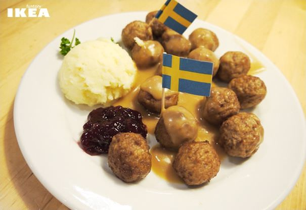 If you have shopping to do at Ikea, you may want to head there on September 21 or 22 because with your home furnishings purchase of $, you can eat for FREE! Yep, go ahead and dine in their restaurant and they will deduct your restaurant total from your purchase. 1. Purchase your meal in the.