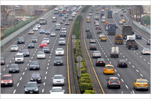 《生活》國道高速公路即時路況影像查詢@車速路況更新‧交通部高公局春節疏運