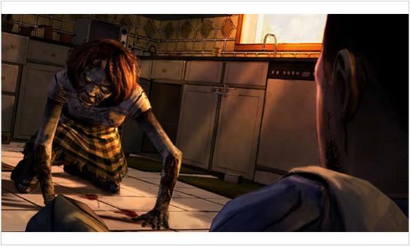 《APP》陰屍路Walking Dead THE GAME@暨PC版後再度推出APP版本