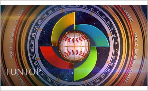 《運動》WBC世界棒球經典賽線上看@網路電視直播