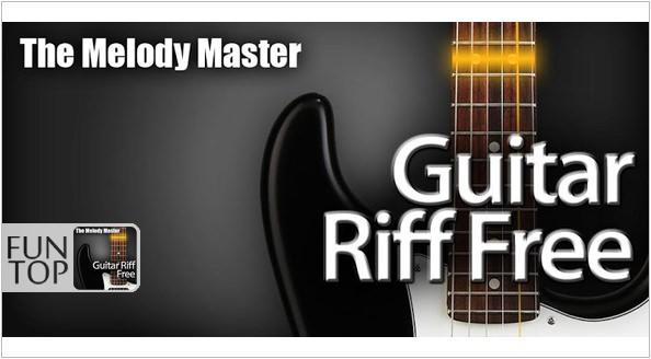 《APP》吉他自學riff &Guitar Suite@免費指法教學‧和絃、節拍器、調音器